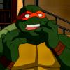 Аватары по Черепашкам Ниндзя - черепашки ниндзя аватар 2003 микеланджело 55.png