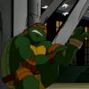 Аватары по Черепашкам Ниндзя - черепашки ниндзя аватар 2003 микеланджело 53.png