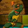 Аватары по Черепашкам Ниндзя - черепашки ниндзя аватар 2003 микеланджело 51.png