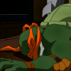 Аватары по Черепашкам Ниндзя - черепашки ниндзя аватар 2003 микеланджело 49.png