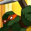 Аватары по Черепашкам Ниндзя - черепашки ниндзя аватар 2003 микеланджело 44.png