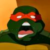 Аватары по Черепашкам Ниндзя - черепашки ниндзя аватар 2003 микеланджело 42.png