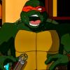 Аватары по Черепашкам Ниндзя - черепашки ниндзя аватар 2003 микеланджело 41.png