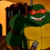 Аватары по Черепашкам Ниндзя - черепашки ниндзя аватар 2003 микеланджело 40.png