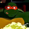 Аватары по Черепашкам Ниндзя - черепашки ниндзя аватар 2003 микеланджело 39.png
