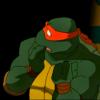 Аватары по Черепашкам Ниндзя - черепашки ниндзя аватар 2003 микеланджело 28.png