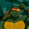 Аватары по Черепашкам Ниндзя - черепашки ниндзя аватар 2003 микеланджело 27.png