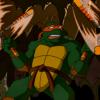 Аватары по Черепашкам Ниндзя - черепашки ниндзя аватар 2003 микеланджело 25.png