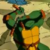 Аватары по Черепашкам Ниндзя - черепашки ниндзя аватар 2003 микеланджело 24.png