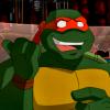 Аватары по Черепашкам Ниндзя - черепашки ниндзя аватар 2003 микеланджело 22.png