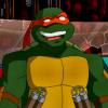 Аватары по Черепашкам Ниндзя - черепашки ниндзя аватар 2003 микеланджело 21.png