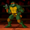 Аватары по Черепашкам Ниндзя - черепашки ниндзя аватар 2003 микеланджело 20.png