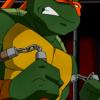 Аватары по Черепашкам Ниндзя - черепашки ниндзя аватар 2003 микеланджело 17.png
