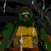 Аватары по Черепашкам Ниндзя - черепашки ниндзя аватар 2003 микеланджело 15.png