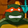 Аватары по Черепашкам Ниндзя - черепашки ниндзя аватар 2003 микеланджело 13.png