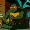 Аватары по Черепашкам Ниндзя - черепашки ниндзя аватар 2003 микеланджело 11.png