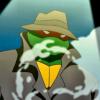 Аватары по Черепашкам Ниндзя - черепашки ниндзя аватар 2003 микеланджело 7.png
