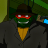 Аватары по Черепашкам Ниндзя - черепашки ниндзя аватар 2003 микеланджело 6.png