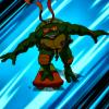 Аватары по Черепашкам Ниндзя - черепашки ниндзя аватар 2003 микеланджело 2.png