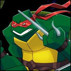 Аватары по Черепашкам Ниндзя - черепашки ниндзя 2003 аватар рафаэль.jpg