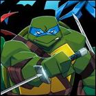 Аватары по Черепашкам Ниндзя - черепашки ниндзя 2003 аватар леонардо.jpg
