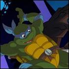 Аватары по Черепашкам Ниндзя - черепашки ниндзя 1987 аватар леонардо.jpg