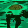 Аватары по Черепашкам Ниндзя - Черепашки ниндзя 2003 аватар Микеланджело 75.png