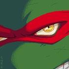 Аватары по Черепашкам Ниндзя - Рафаэль 2.jpg