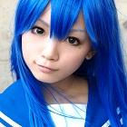 Аватары - Мальвина с голубыми волосами.jpg
