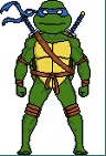 Аватары по Черепашкам Ниндзя - Леонардо 1.jpg