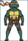 Аватары по Черепашкам Ниндзя - микеланджело 1.jpg