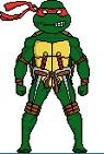 Аватары по Черепашкам Ниндзя - Рафаэль 1.jpg