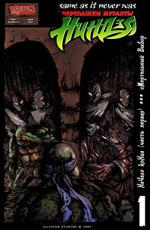 Продажа комиксов Illusion Studios TMNT SaiNW  - print_cover_tmnt_sainw_1.jpg