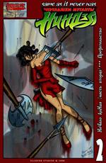 Продажа комиксов Illusion Studios TMNT SaiNW  - print_cover_tmnt_sainw_2.jpg