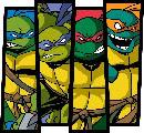Аватары по Черепашкам Ниндзя - logo_tmnt.jpg
