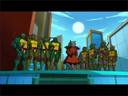 Черепашки навсегда Turtles Forever 2009  - 53.jpg