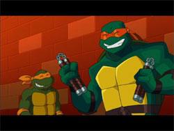 Черепашки навсегда Turtles Forever 2009  - 55.jpg