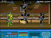 Флеш игры о TMNT Flash Games  - TMNT3.jpg