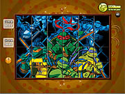 Флеш игры о TMNT Flash Games  - TMNT4.jpg