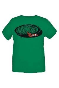 Изображения TMNT, их символика и т.п. на различных предметах - Черепашки Ниндзя - футболка (1).jpg