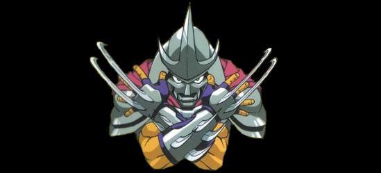 Зарубежный Фан-Арт - MangaShredder1.JPG