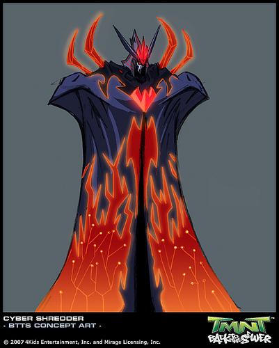 Анкета Анимешника [Персонаж вселенной TMNT] КиберШреддер - KiberSHredder-kontsept-2008-2.jpg