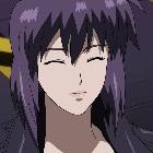 Аватары - Motoko Kusanagi Avatar 1.jpg