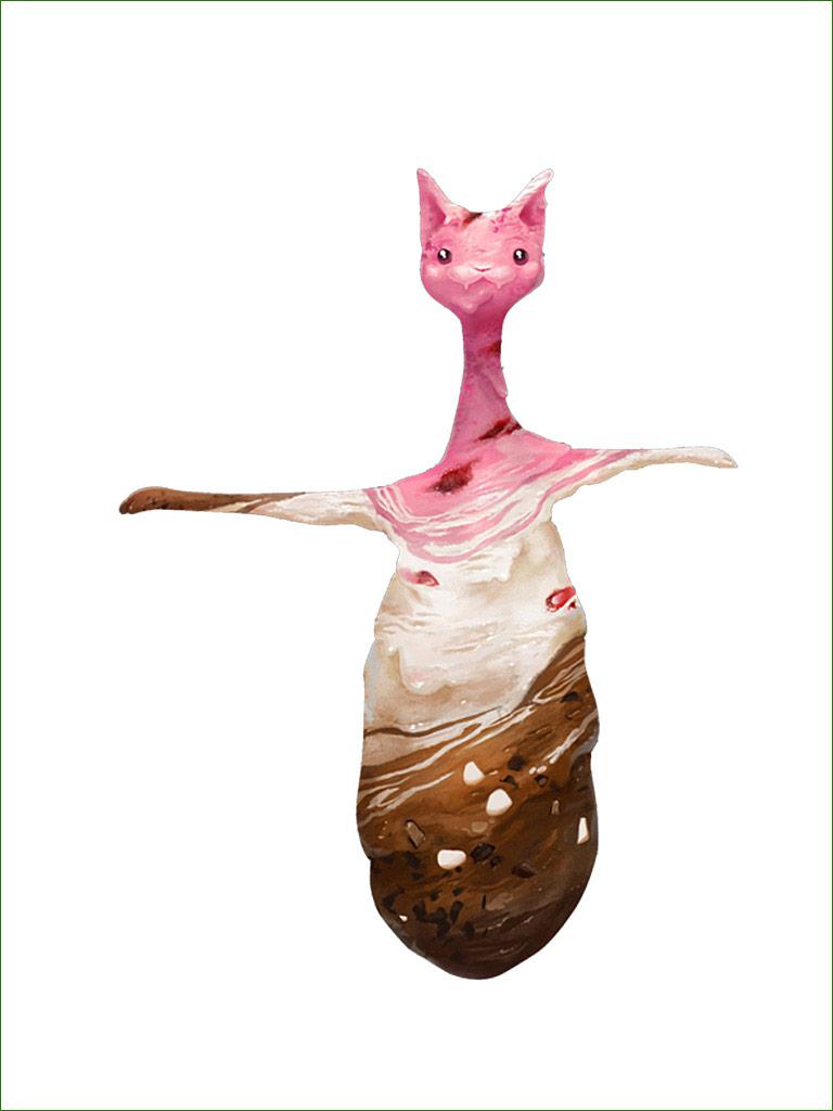 :facepalm: котик мороженое по имени Meowuth Watering. - flipbook-tmnt-comic-con-09.jpg