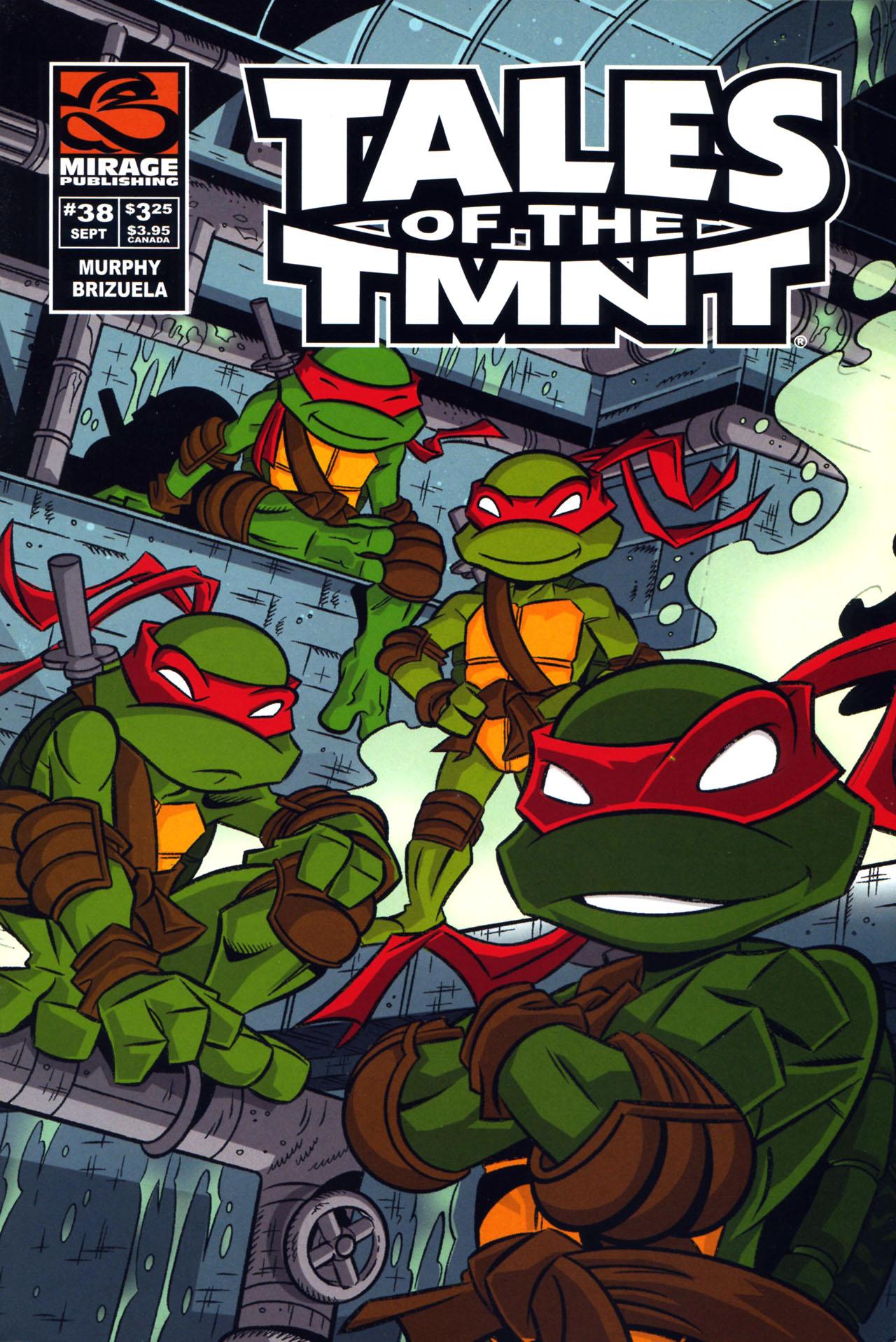 Мультивселенная TMNT - Tales of The TMNT Vol.2 #38.jpg