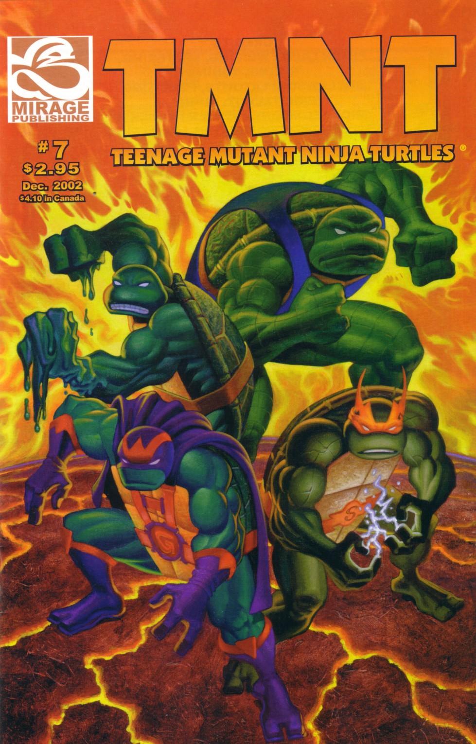 Мультивселенная TMNT - Вселенная черепах-супергероев.jpg