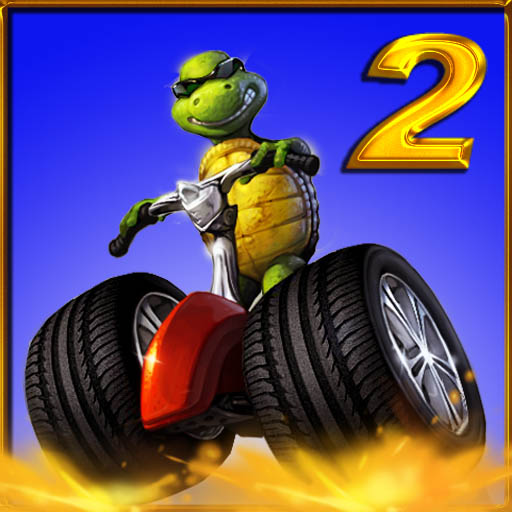 Черепахи гоняют на сегвеях - 512n512.jpg