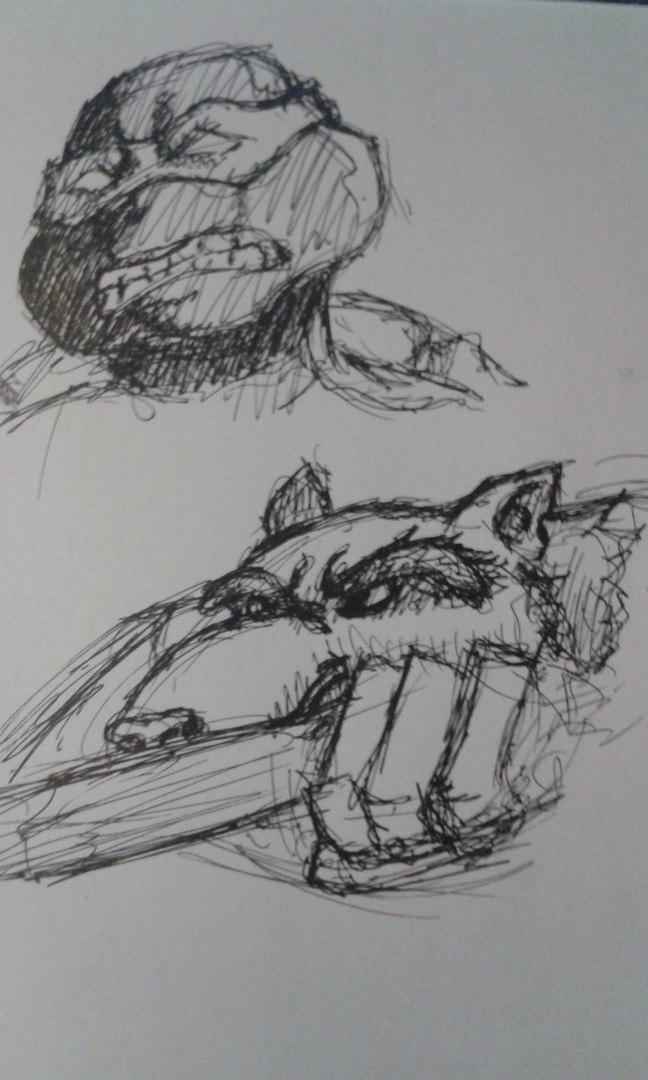 TMNT рисунки от Уфика - _Hkhyesoxkc.jpg