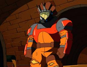 Анкета Torz [Персонаж вселенной TMNT] Зог - Zog.jpg