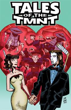 Tales of the TMNT - Tales of the TMNT #43.jpg
